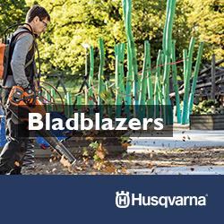 LeCoBa Husqvarna bladblazer