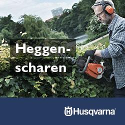 LeCoBa Husqvarna heggenschaar