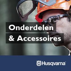 LeCoBa Husqvarna onderdelen