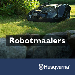 LeCoBa Husqvarna robotmaaier