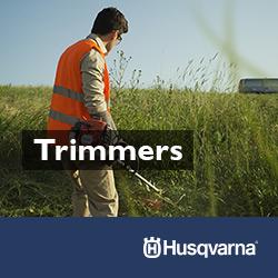 LeCoBa Husqvarna Trimmers