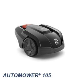 LeCoBa Husqvarna robotmaaier automower