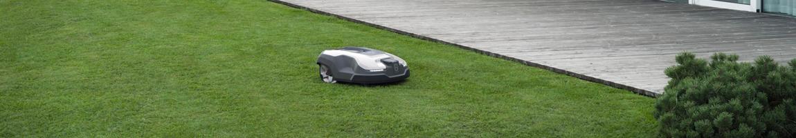 LeCoBa Wintelre dealer automatische gazonmaaiers Husqvarna automower