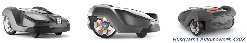 Husqvarna Automower 2020 LecoBa Dealer Wintelre